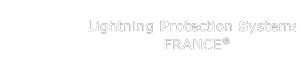 Logo lightning protection systems france